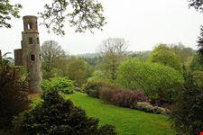 Parco del Blarney Castle