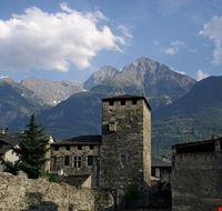 41453 aosta castello di fenis