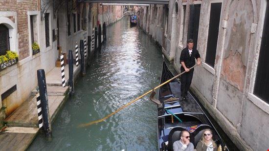 uno dei tanti canali di Venezia