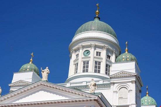 41558 cattedrale luterana helsinki