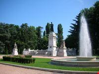 Parco di Mantova