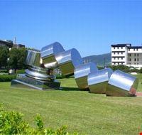 Il centro per l'arte contemporanea L. Pecci