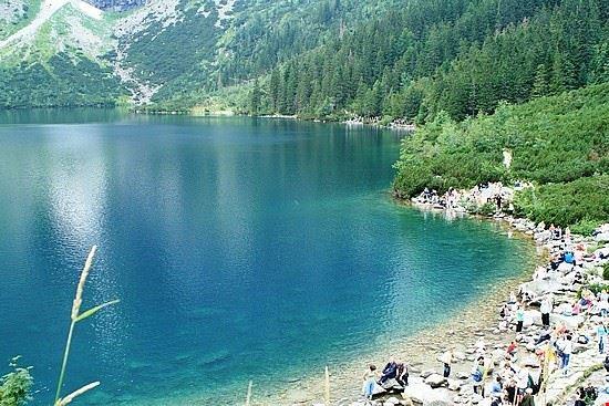 Lake Morskie