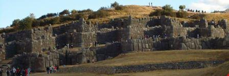 fortezza cuzco