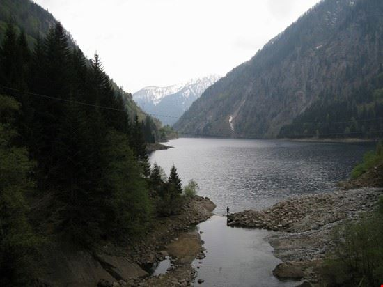 Valle di Daone- Lago Boazzo