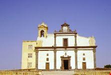 basilica di san calogero sciacca