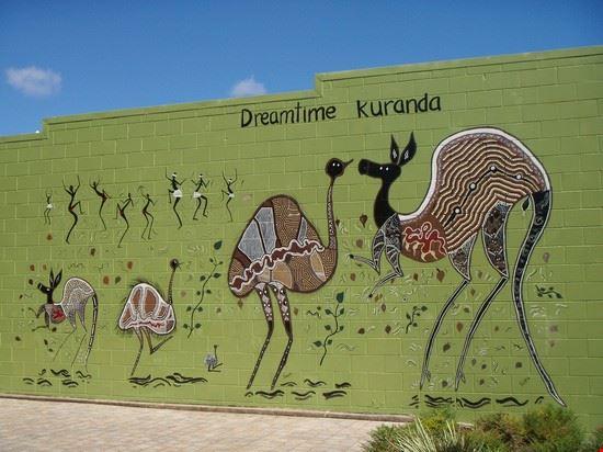 dipinti aborigeni cairns