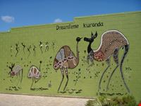 dipinti aborigeni