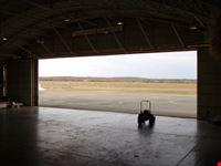 hangar flying doctors perth