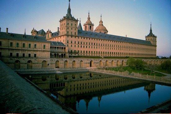 41959 madrid monastero el escorial