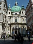 vienna peterskirche