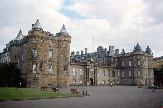 41971 edimburgo holyrood palace