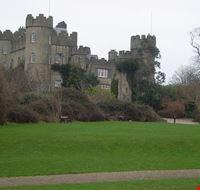 41972 edimburgo castello di dublino