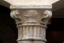Capitello medievale in Corso Vittorio