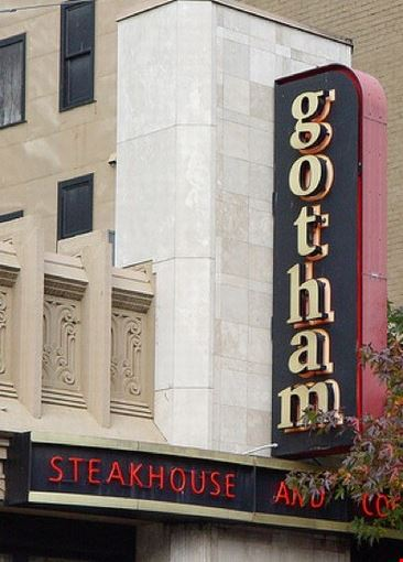 Gotham Steakhouse and Cocktail Bar