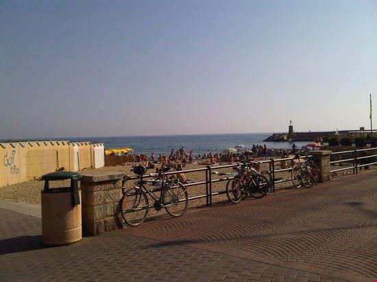 La Spiaggia di Recco