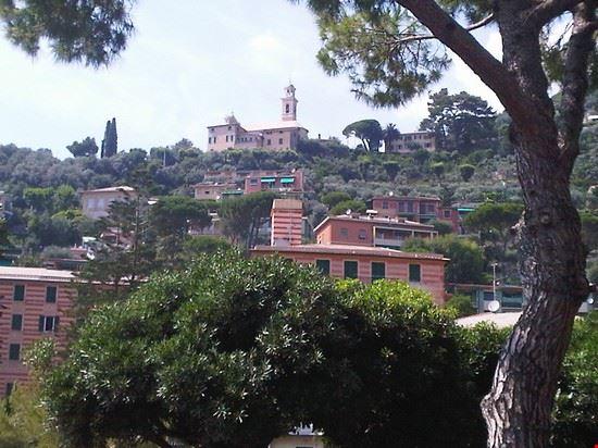 Chiesa sulla montagna