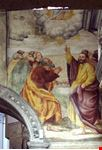 Affresco Duomo di San Marco