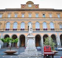 Il Palazzo del Comune
