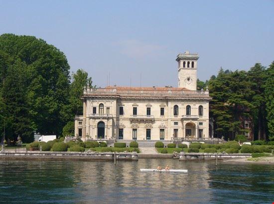 Villa Erba: convention e matrimoni