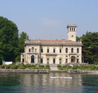 Villa Erba: convention e matrimoni