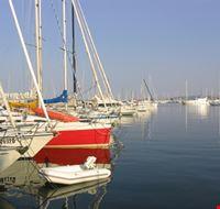 porto turistico pescara