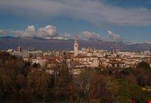 Panoramica cittadina