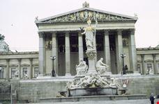 il parlamento vienna