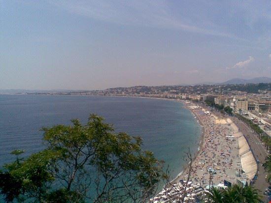 42157 panoramica spiaggia nizza