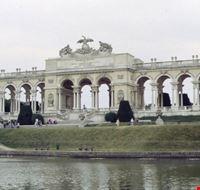 42191 la gloriette castello di schonbrunn vienna