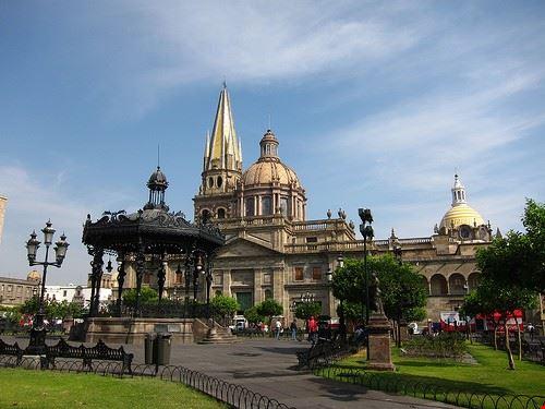 42268 guadalajara landmarks