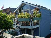 Le case di Sausalito