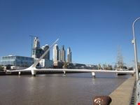 ponte della mujer