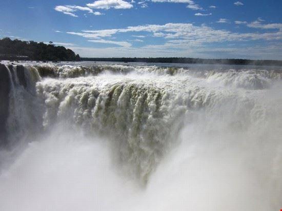 Cascate Iguazù - Argentina