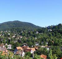 Badenweiler en Allemagne