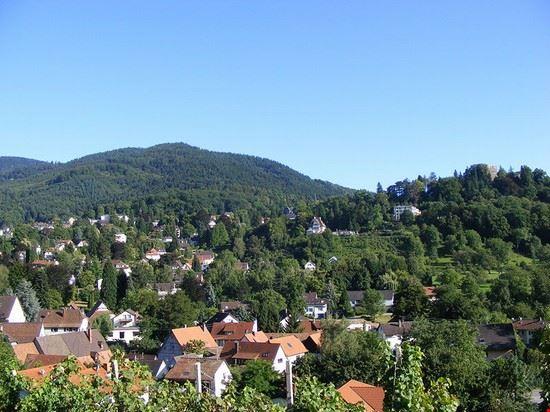 badenweiler badenweiler en allemagne