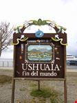 welcome ushuaia