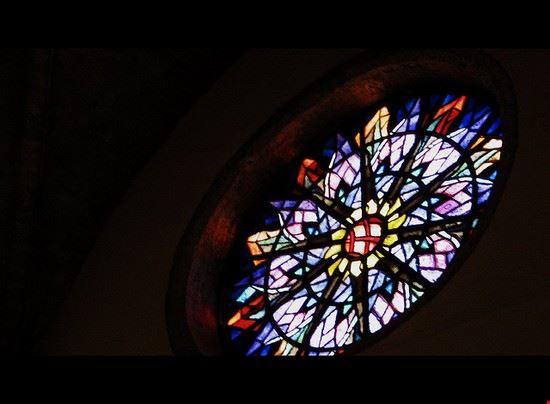 terni kirchenfenster