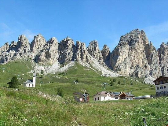 Selva di Val Gardena: Guida turistica
