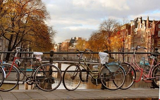 42396 amsterdam ponte sul canale herengracht
