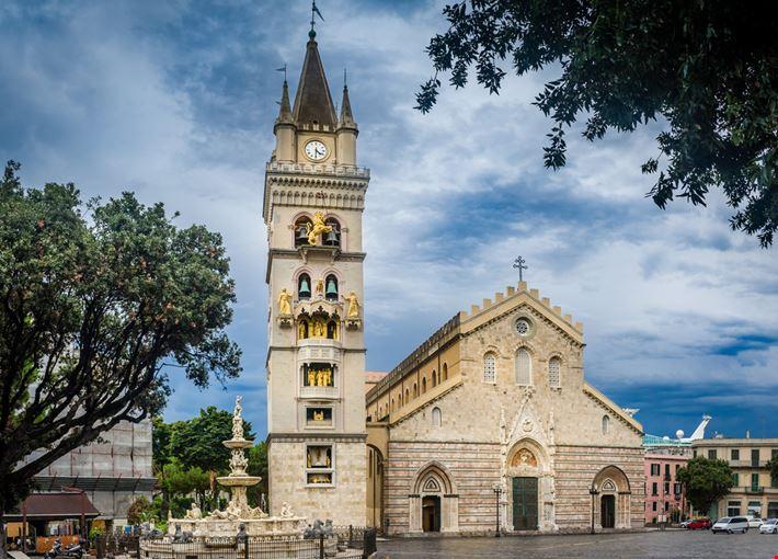 cosa vedere a Messina: Duomo