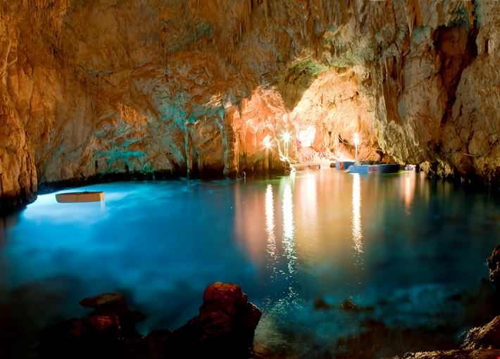Grotta dello Smeraldo