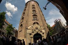 Round Tower - Rundetarn