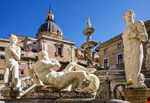 piazza pretoria