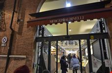 Mercato Coperto di via Albinelli