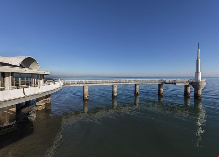 Foto Terrazza sul mare a Lignano Sabbiadoro - {info}