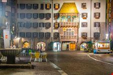 Museo del tettuccio d'oro