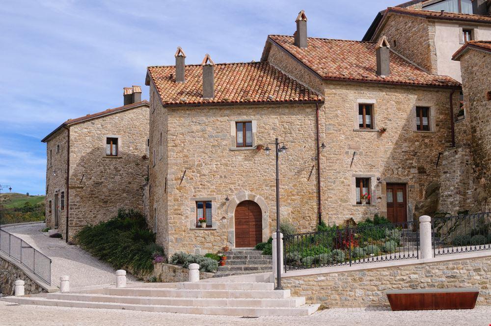 Castel del Giudice