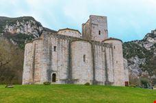 San Vittore alle Chiuse