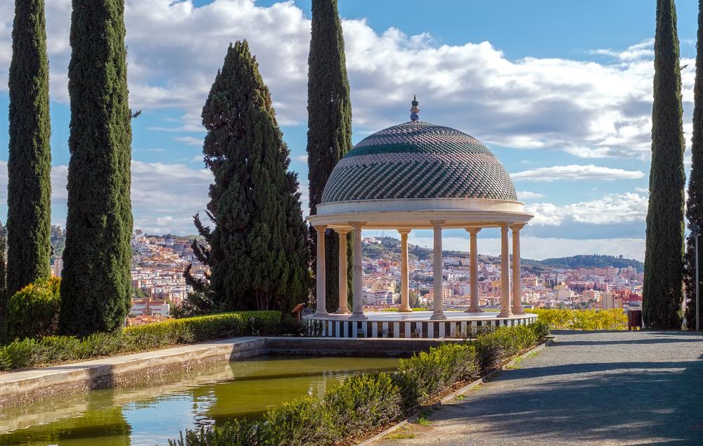 Image result for jardin botanico malaga